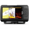 Sonda Garmin Striker Plus 7CV GPS Integrado Mapas con Transductor GT20-TM