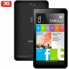"Tablet Billow X703B 7"" 3G Quad Core 1.3GHz 1GB 8GB Android 8.1"