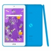 "Tablet SPC Laika 7"" Quad Core 1.3GHz 1GB 8GB Android 8.1 Azul"