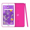"Tablet SPC Laika 7"" Quad Core 1.3GHz 1GB 8GB Android 8.1 Rosa"