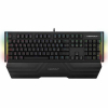 Teclado Mecanico Gaming Keep-Out F120PRO