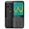 Telefono Movil Wiko RIFF 3 Plus Black