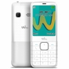Telefono Movil Wiko RIFF 3 Plus White
