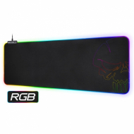 Alfombrilla Spirit Of Gamer Skull Rgb Gaming XXL
