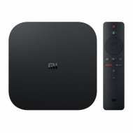 Xiaomi Mi Box S Android 8.1 HDR 4K Netflix HBO Prime Video Disney+
