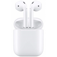 Apple AirPods v2 con Estuche de carga Blanco