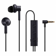 Auriculares Intrauditivos Xiaomi Mi Noise Canceling Jack 3.5mm Negro