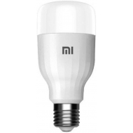 Bombilla Inteligente Xiaomi Mi LED Smart Bulb Essential 9W Blanco y Color