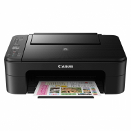 Impresora Multifuncion Canon PIXMA TS3150 Color WiFi