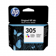 Cartucho de Tinta Color HP 305