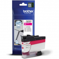 Cartucho de Tinta Magenta Brother LC3237M