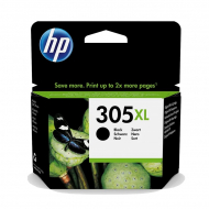 Cartucho Negro HP 305XL