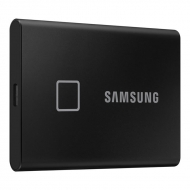 Disco Externo SSD T7 TOUCH Samsung 500GB
