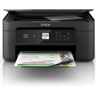 Impresora Multifuncion Epson Expression Home XP-3100 WiFi Imprime Copia Escanea