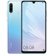 Movil Huawei P30 Lite New Edition 6.15