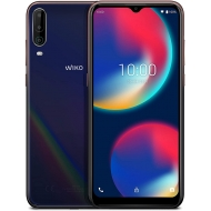 Movil Wiko View 4 1.8GHz 3GB 64GB 4G Cosmic Blue