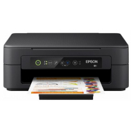 Impresora Multifunción Epson Expression Home XP-2100 WiFi Red