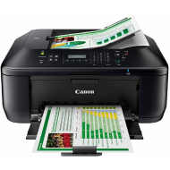 Impresora Multifuncion Canon PIXMA MX475 Wifi