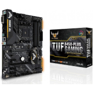Placa Base ASUS TUF B450-Plus Gaming