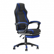 Silla Gamer Woxter Stinger Station RX Blue