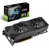 Tarjeta Grafica ASUS Dual GeForce RTX 2060 Super Evo V2 OC Edition 8GB GDDR6