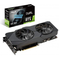 Tarjeta Grafica ASUS Dual GeForce RTX 2080 Super EVO V2 OC Edition 8GB