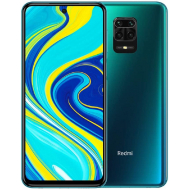 Movil Xiaomi Redmi Note 9S 6.67