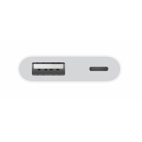 Adaptador Conector Lightning Apple a USB 3.0