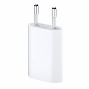 Adaptador de Corriente NanoCable USB de 5W