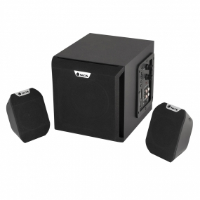 Altavoces 2.1 NGS Cosmos 72W RMS