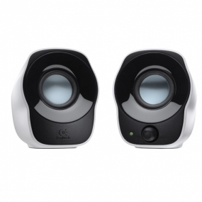 Altavoces Logitech Stereo Speakers Z120