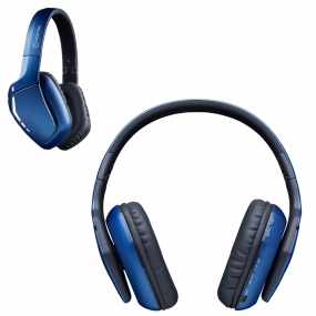 Auriculares Bluetooth Hiditec Cool Blue BT