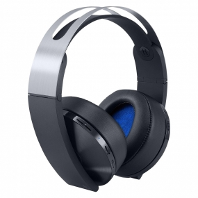 Auriculares Inalambricos Sony Platinum Wireless PS4