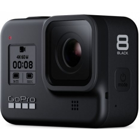 Camara GoPro HERO8 Black