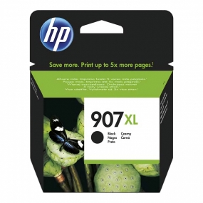 Cartucho HP 907XL Negro