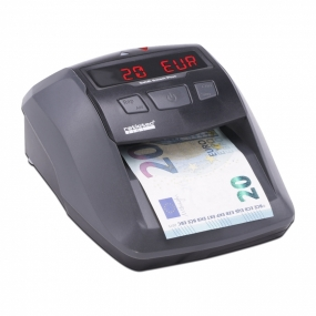 Detector de Billetes Ratiotec Soldi Smart Plus