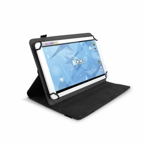 "Funda 3GO CSGT26 para Tablets 7"" Color Negro"