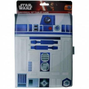 Funda Tablet Lazerbuilt R2D2