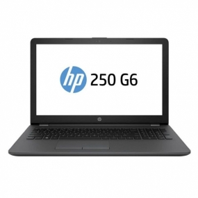 "Portatil HP 250 G6 2HG53ES i3-6006U 2GHz 4GB 128GB SSD 15.6"" FreeDOS"
