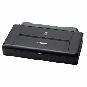 Impresora Canon PIXMA iP110 WiFi Color Portatil Sin Bateria