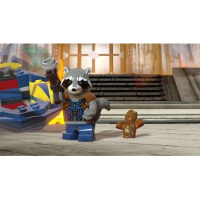 Juego PS4 Lego Marvel Collection