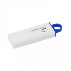 Memoria Kingston DataTraveler DTIG4 16GB USB 3.0