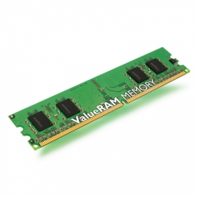 Memoria Kingston ValueRAM 2GB DDR3 1333