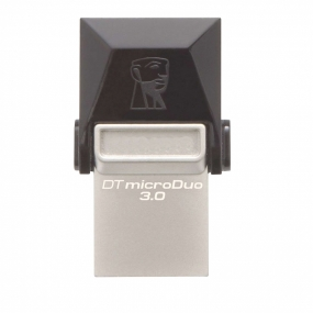 Memoria USB Kingston DataTraveler microDuo 16GB USB3.0