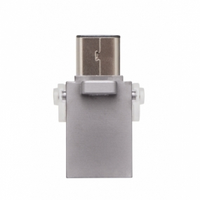 Memoria USB kingston DataTraveler MicroDuo 3C 32Gb Tipo C USB 3.1