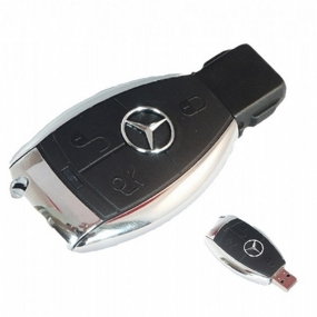 Memoria USB Tech1Tech Llave Mercedes 16GB