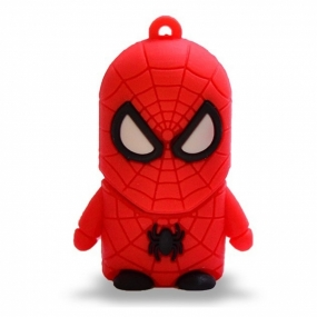 Memoria USB Tech1Tech Super Spider 16GB