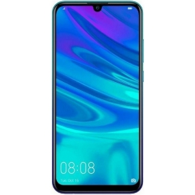 "Movil Huawei P Smart 2019 DS 4G 6.21"" Quad Core 3GB 64GB Android 9 Blue"