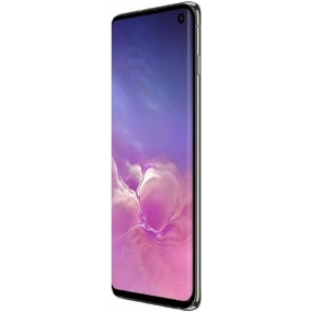 "Movil Samsung Galaxy S10 6.1"" 8GB Ram 128GB Black"