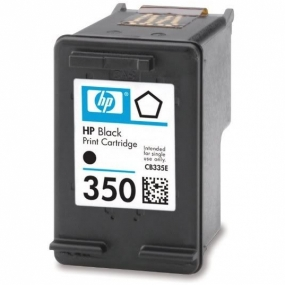 Pack Tinta HP 350 + 351